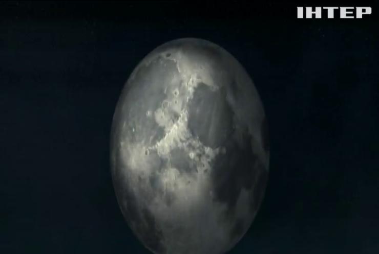 У НАСА дали ім'я новій місячній програмі