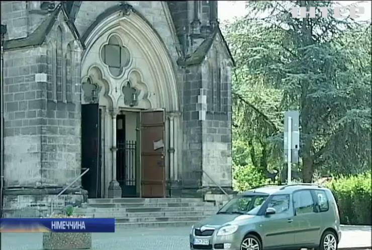 Християнам Німеччини запропонували податок на утримання мечетей