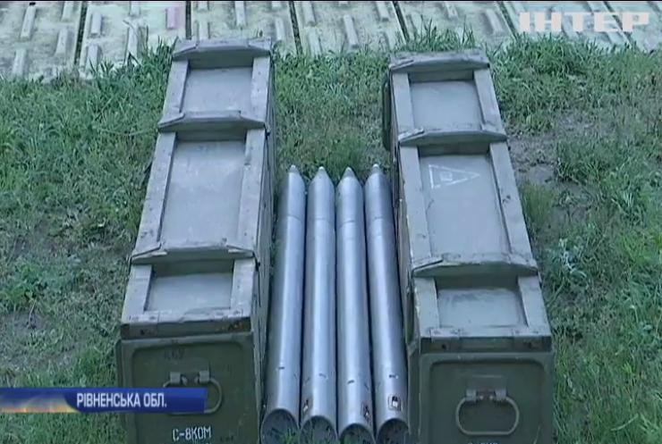 Українські вертольоти тренувалися знищувати ворога