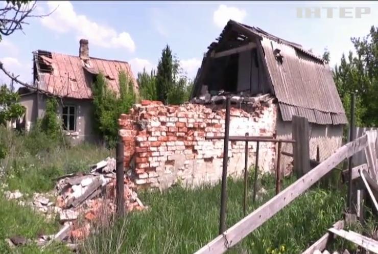 На Донбасі за добу загинув один український військовий