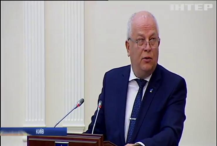 Український уряд продовжує протидію економічним утискам Росії