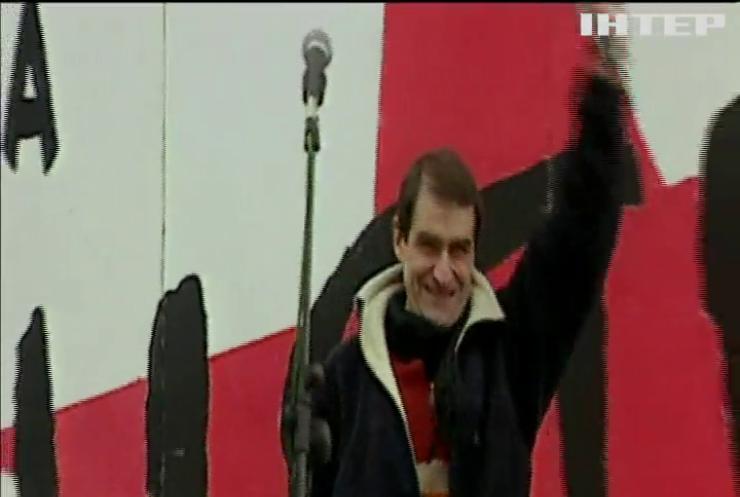 У Франції заарештували лідера терористичної організації ЕТА