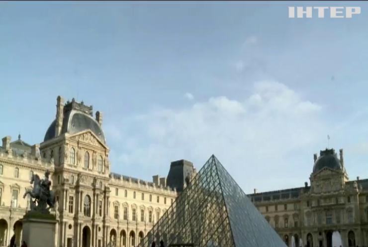 Творець скляної піраміди Лувру помер у віці 102 років