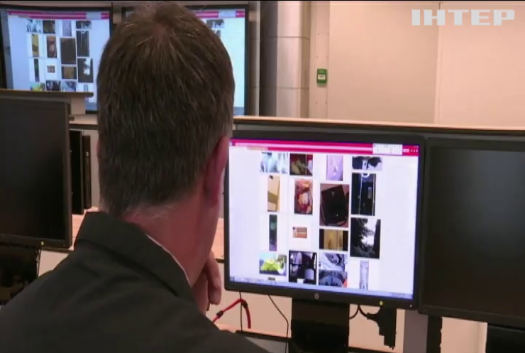 Європол викрив міжнародну злочинну кібермережу