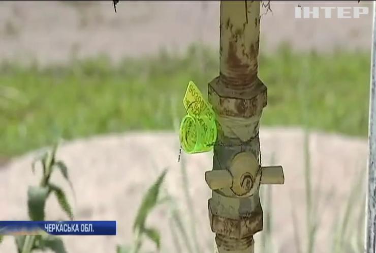 Дитсадок на Черкащині залишили без газу