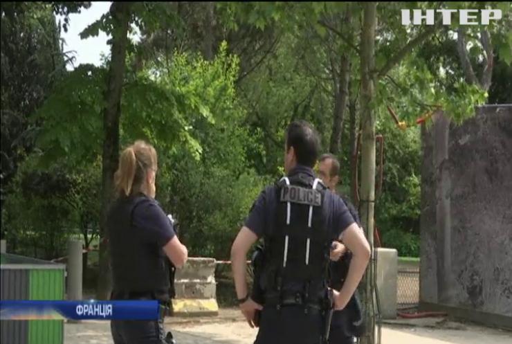 Відвідувачів Ейфелевої вежі евакуювали через самогубця