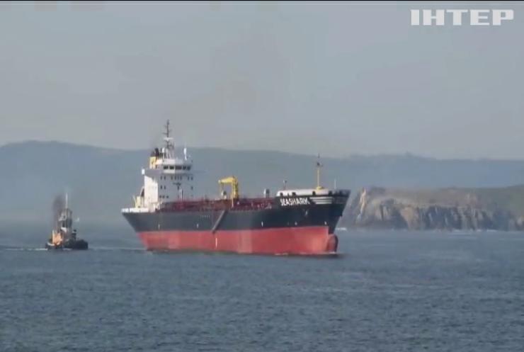 У Єгипті відпустили українських моряків