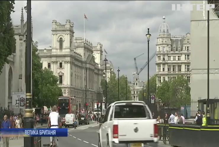 Служба безпеки Британії активно протидіє терактам