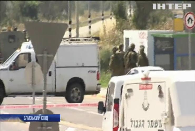 Ізраїль і ХАМАС домовилися про піврічне перемир'я