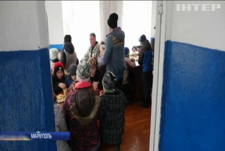 ЮНІСЕФ підрахував кількість обстріляних шкіл на Донбасі