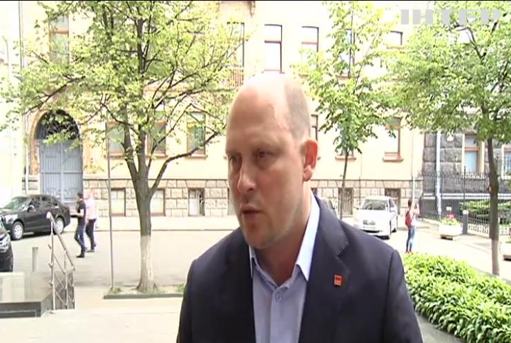 Сергій Каплін закликав Андрія Реву подати у відставку