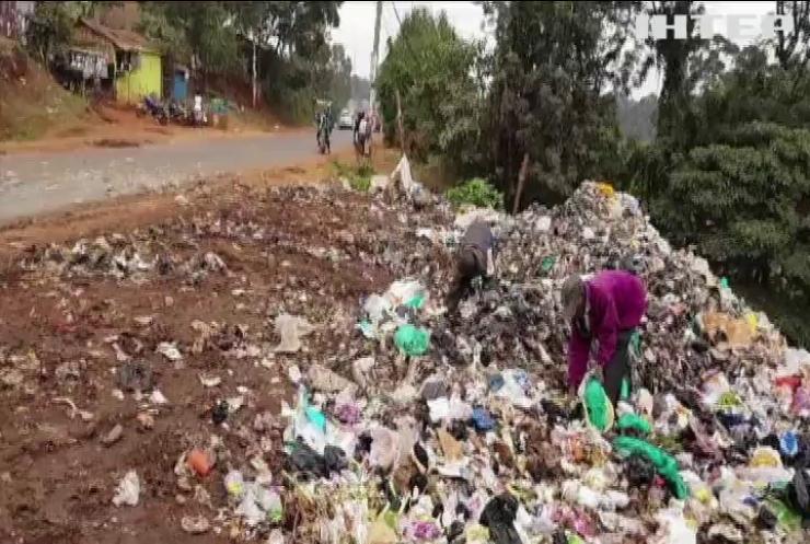 Рада Євросоюзу затвердила заборону на одноразовий пластиковий посуд