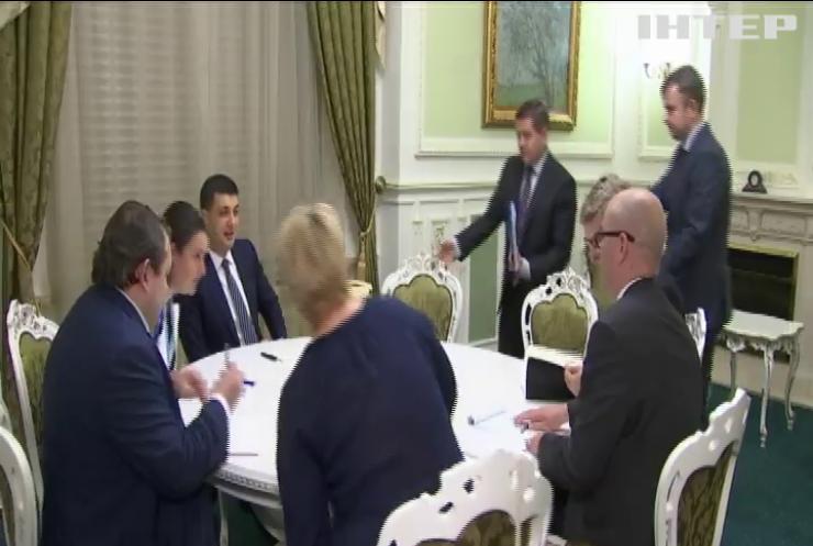 Представники МВФ оцінять реформи в Україні