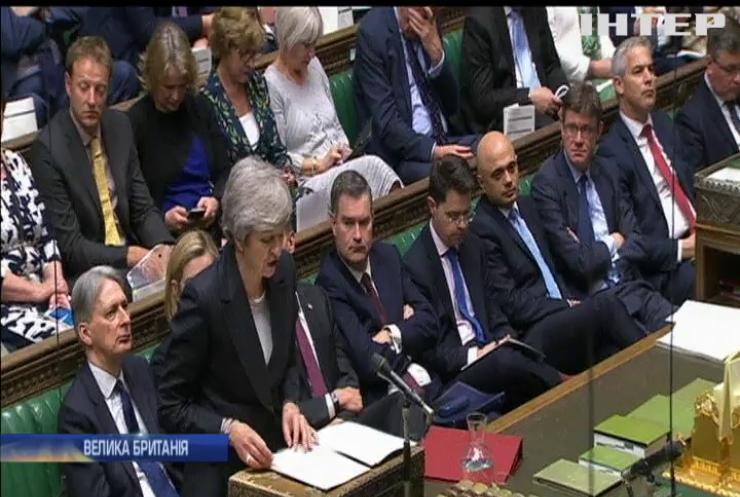 Brexit: Британія проводитиме санкції проти Росії