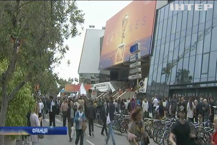 На Каннському фестивалі відбулась прем'єра українського фільму