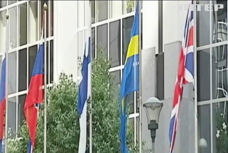 У Євросоюзі розпочались вибори до парламенту