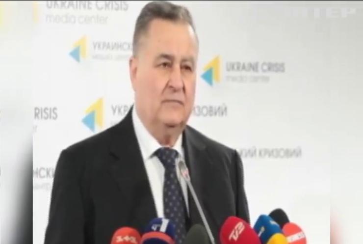 Євген Марчук пояснив зрив обміну заручників