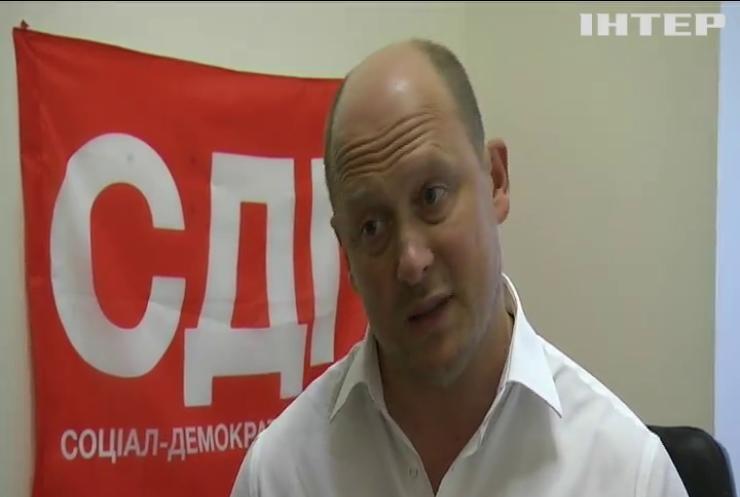 Українці чекають дострокових виборів до місцевих рад - Сергій Каплін