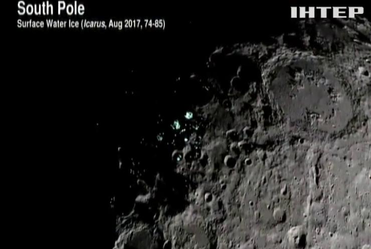 США розпочали втілення програми з освоєння Місяця