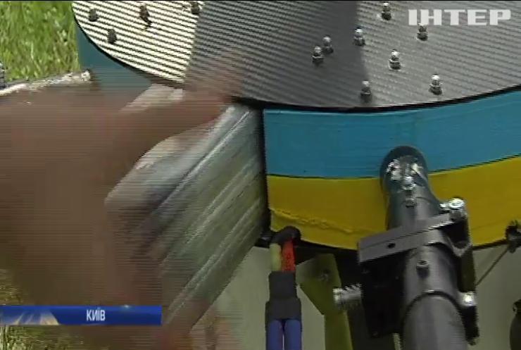 В Україні розробили зрошувальний дрон