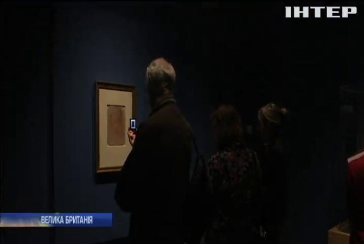 Букінгемський палац провів найбільшу виставка робіт да Вінчі