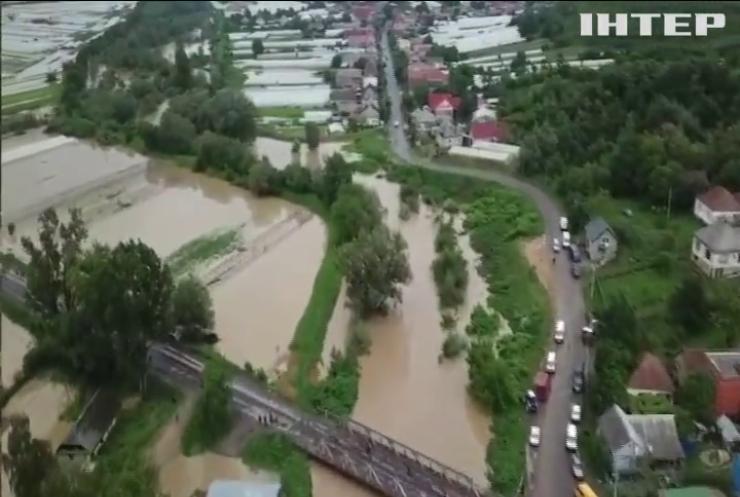 Негода в Україні: чи винні люди у карах природи?