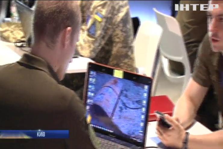 У Києві стартували IT-змагання в області оборони країни