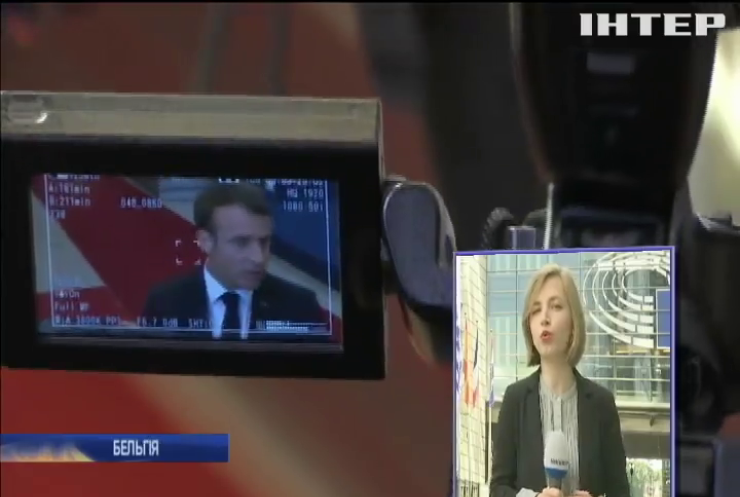 У Брюселі обговорили хто очолить європейські інституційні питання