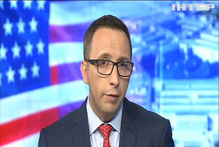 США відмовляються від співпраці з Росією у космічній програмі