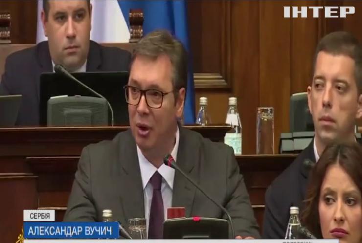 Російський співробітник місії ООН у Косово оголошений персоною нон грата