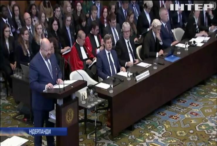 Трибунал ООН розгляне позов України проти Росії