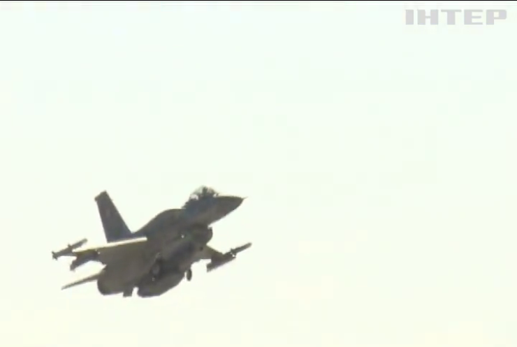 Авіація Ізраїля завдала удару по території Сирії