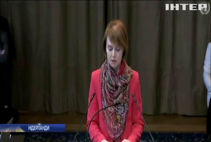 У Міжнародному суді ООН Україна надала докази російської агресії