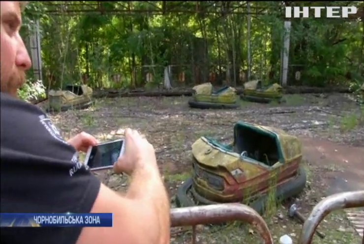 """Серіал """"Чорнобиль"""" прикував увагу туристів до України"""