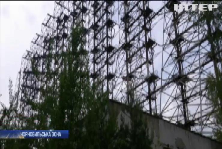 """Серіал """"Чорнобиль"""": туристи масово цікавляться зоною відчуження"""