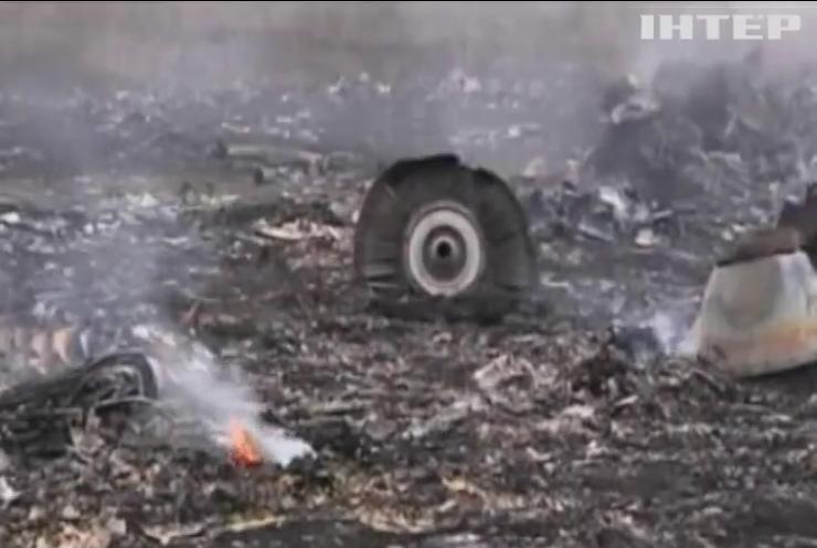 Катастрофа МН-17: з'явились нові докази причетності російських військових