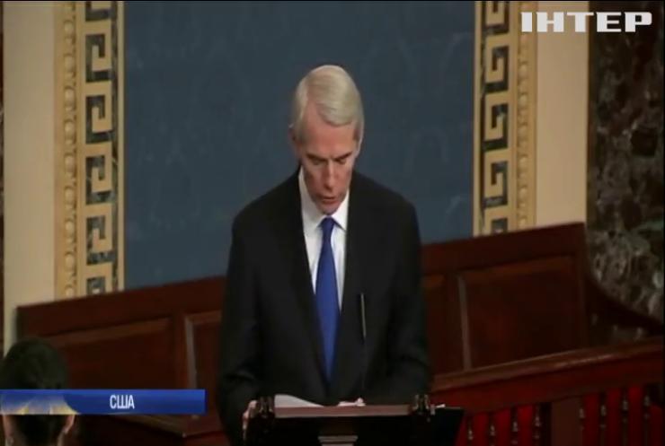 Розмова із Зеленським: конгресмен назвав вимогу США для військової підтримки України