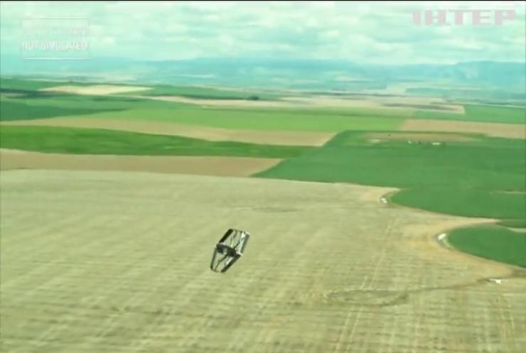 У США презентували дронів-кур'єрів