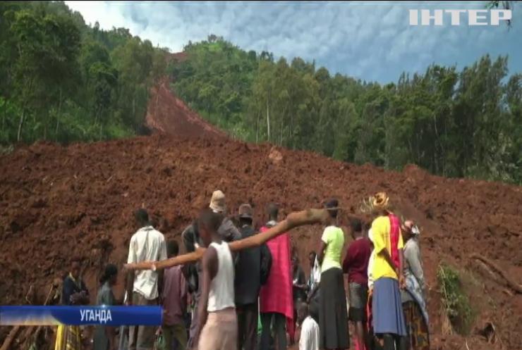 Негода в Уганді: жителів гірських районів закликають евакуюватися