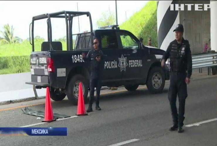 США та Мексика уклали митно-міграційну угоду