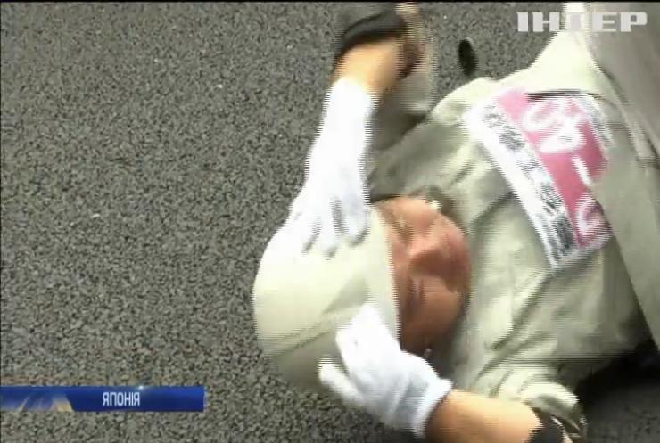 Перегони на стільцях: у Японії влаштували змагання для офісних працівників