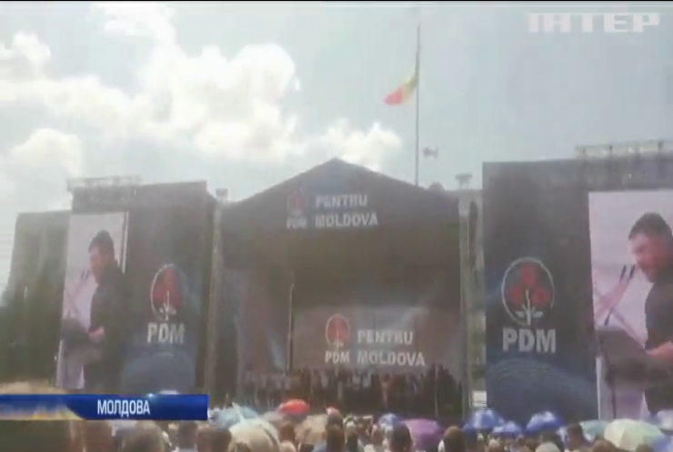 СБУ посилює контррозвідувальний режим на кордоні з Молдовою