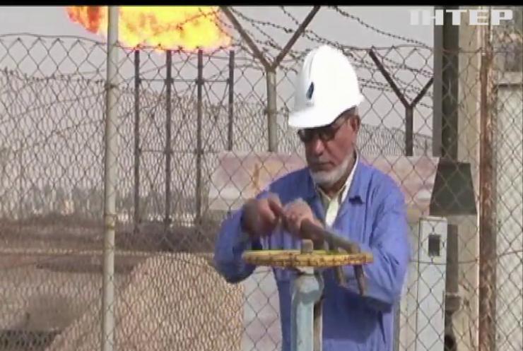 В Росії занепокоєні можливим здешевшанням нафти