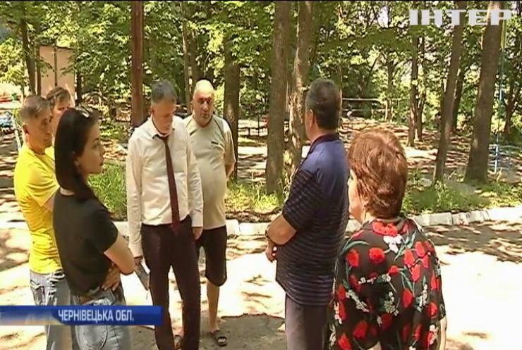 На Буковині у дитячому таборі отруїлися школярі