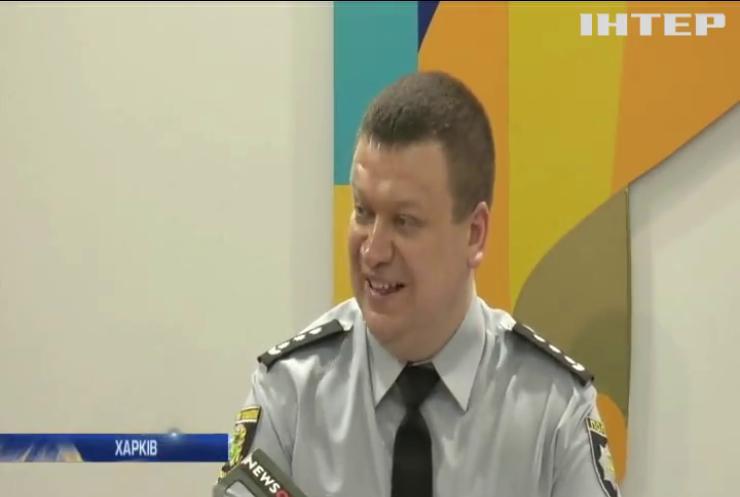 У Харкові жорстоко побили оператора українського телеканалу