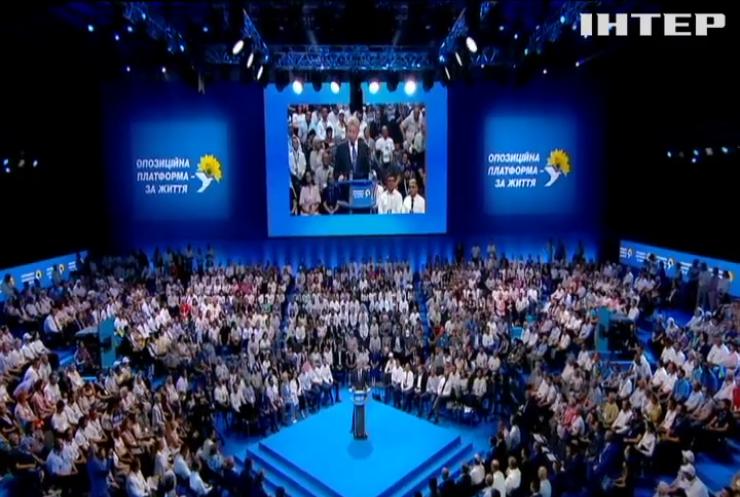 Вибори до Верховної Ради: кому віддають перевагу українці - соцопитування