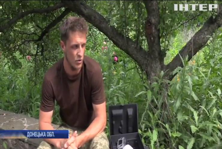 Війна на Донбасі: бійці готуються до загострення ситуації
