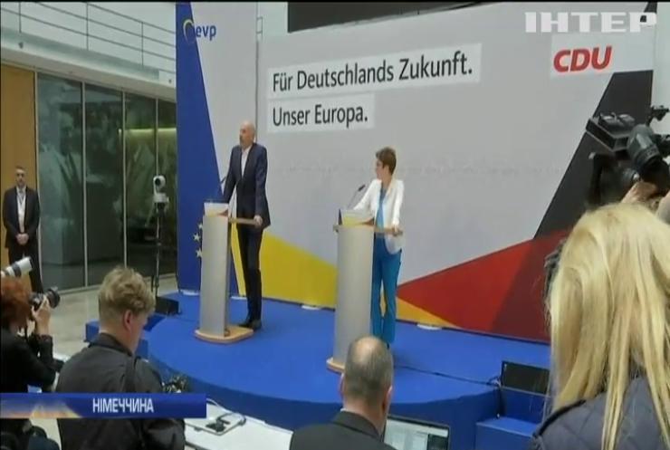 Політичні інтриги: як Німеччина готується до парламентських виборів