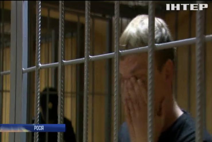 Журналіста Івана Голунова відпустили на свободу