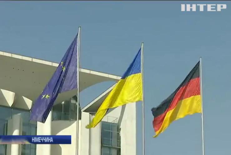 Німеччина сподівається на поновлення переговорів у нормандському форматі